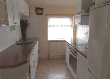 Thumbnail 1 bed flat to rent in Braund Avenue, Greenford