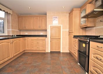 Thumbnail 3 bed semi-detached house to rent in Bray Drive, Canning Town