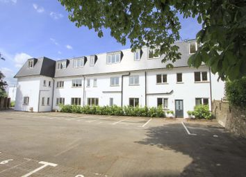 Thumbnail 1 bed flat for sale in Universal House, High Street, Iver