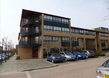 Thumbnail 2 bed flat for sale in South Seventh Street, Milton Keynes