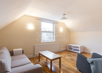 Thumbnail 2 bed flat to rent in Archway Road, Highgate