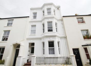 Thumbnail 1 bed flat to rent in Portland Road, Broadwater, Worthing