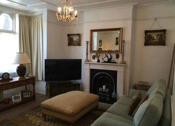 Thumbnail 4 bed semi-detached house to rent in Merton Avenue, Chiswick