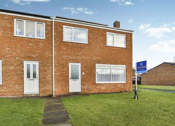 Thumbnail 3 bed semi-detached house for sale in Rosewood, Chilton, Ferryhill