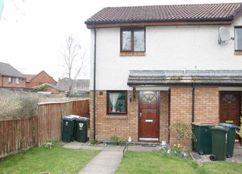 Thumbnail 2 bed terraced house to rent in Hermitage Drive, Perth, Perthshire
