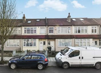 Thumbnail 4 bed terraced house for sale in Fieldend Road, Streatham, London