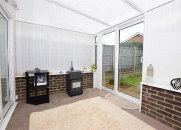Thumbnail 2 bedroom semi-detached house for sale in Cornwall Road, Herne Bay, Kent