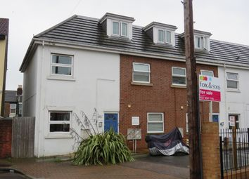 Thumbnail 1 bedroom flat for sale in Manor Park Avenue, Portsmouth