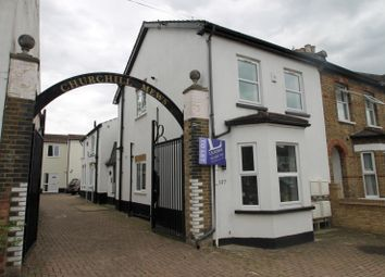 Thumbnail 1 bedroom flat to rent in Churchill Mews, Dennett Road, Croydon