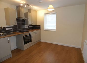 Thumbnail 1 bedroom flat to rent in Bretton Green, Bretton, Peterborough