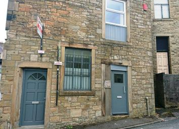 Thumbnail 2 bed flat to rent in Flat 1 Griffin Works, Clement Street, Accrington