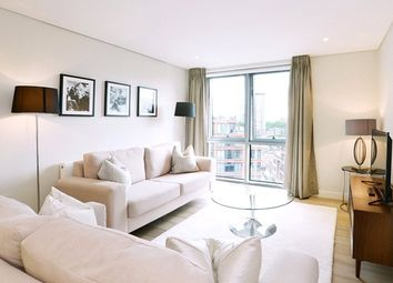 Thumbnail 3 bed flat to rent in Harbet Road, Paddington, London