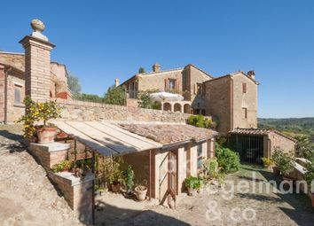 Thumbnail 3 bed country house for sale in Italy, Tuscany, Siena.