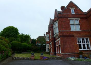 Thumbnail Flat to rent in Prideaux Road, Eastbourne