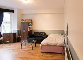 Thumbnail 1 bed property to rent in Flat 4, 229 Hyde Park Road, Hyde Park