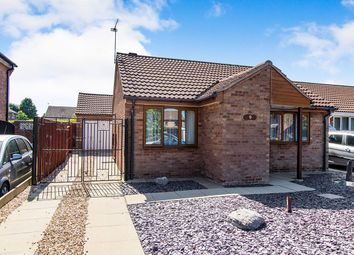 Thumbnail 2 bed bungalow for sale in Atwater Court, Lincoln
