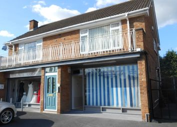 Thumbnail Retail premises for sale in The Barbers Shop, 13 Halesfield Road, Madeley, Telford