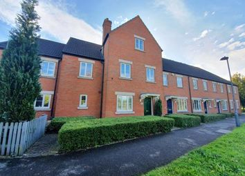 Thumbnail 4 bed terraced house for sale in Kings Drive, Stoke Gifford, Bristol, Gloucestershire