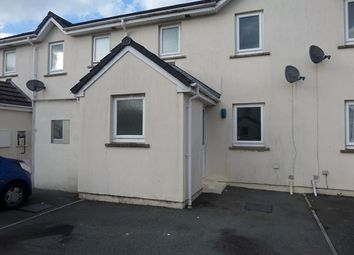 Thumbnail 3 bed terraced house to rent in 3 Bed Terraced House, 3 King William Court, Pembroke Dock