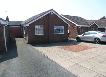 Thumbnail 2 bedroom detached bungalow for sale in Dudley, Netherton, Weavers Rise