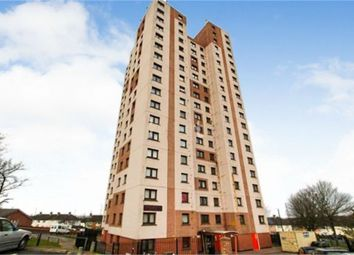 Thumbnail 1 bedroom flat for sale in Southchurch Court, Clifton, Nottingham