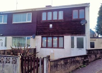 Thumbnail 3 bed semi-detached house to rent in Omaha Road, Bodmin
