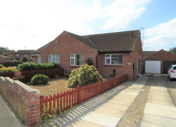 2 bed property for sale in Southfield Avenue, Ripon HG4