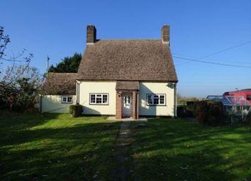 Thumbnail 4 bed property to rent in Beckington, Nr Frome, Somerset