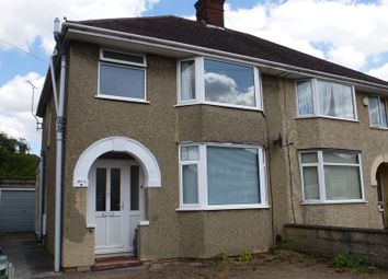 Thumbnail 1 bedroom flat for sale in Mayfair Road, Cowley, Oxford