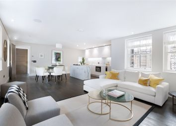 Thumbnail 2 bed flat for sale in Pinks Mews, Holborn