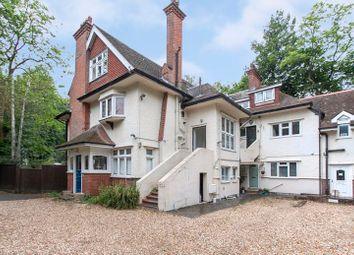 Thumbnail 4 bed flat for sale in Talbot Avenue, Winton, Bournemouth