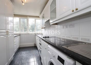 Thumbnail 3 bedroom flat to rent in Clearbrook Way, London