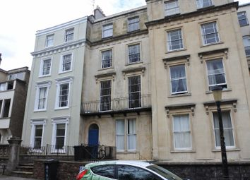 Thumbnail 1 bed flat to rent in Arlington Villas, Clifton
