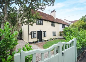 Thumbnail 3 bed property for sale in Well Lane, Galleywood, Chelmsford