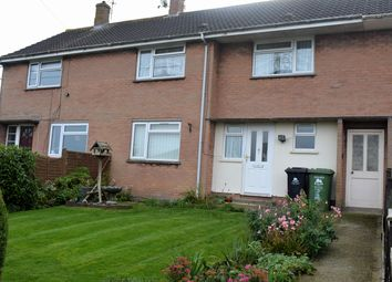 Thumbnail 3 bed terraced house for sale in Highbeech Road, Bream