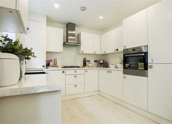 Thumbnail 4 bed detached house for sale in Strawberry Fields, Gisburn, Lancashire