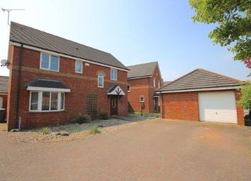 Thumbnail 4 bed detached house for sale in Aspen Drive, Hawkesbury Village, Coventry, West Midlands