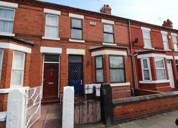 Thumbnail Room to rent in Lightfoot Street, Hoole, Chester
