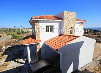 Thumbnail 3 bed villa for sale in Kokkines, Ayia Napa, Cyprus