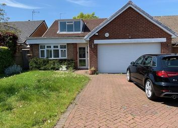 Thumbnail 3 bed detached bungalow to rent in Monastery Drive, Solihull, 3 Bedroom Detached Bungalow