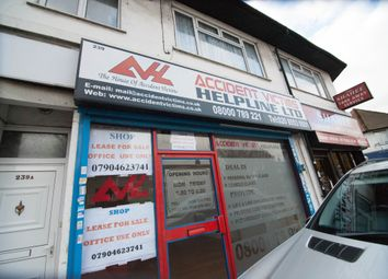 Retail premises for sale in The Broadway, Southall UB1