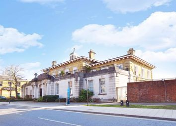 Thumbnail 2 bedroom flat for sale in Canute Road, Southampton