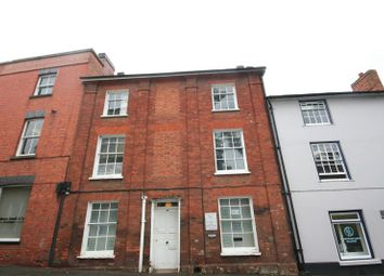 Thumbnail 1 bedroom flat to rent in Bostock Court, West Street, Buckingham