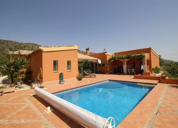 Thumbnail 3 bed villa for sale in Hvh-Sal22, Salinas, Alicante, Valencia, Spain