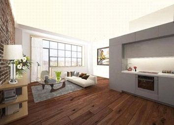 Thumbnail 2 bed flat to rent in The Lofts, Grenville Place, Mill Hill, London