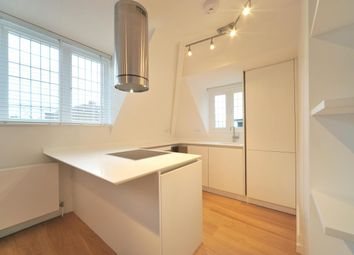 Thumbnail 1 bed flat to rent in Alvanley Gardens, London