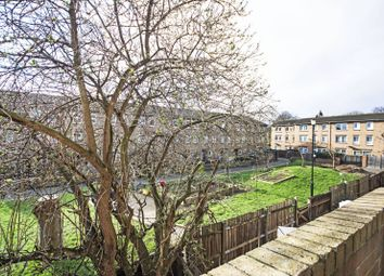 2 bed maisonette for sale in Foxley Close, Hackney, London E8