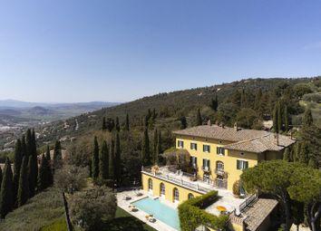 Thumbnail 4 bed villa for sale in Perugia, Perugia, Umbria