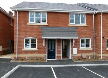 Thumbnail 2 bed end terrace house to rent in Langley Road, Poole
