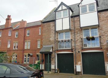 2 bed end terrace house for sale in Stable Gate, Prestatyn, Denbighshire LL19
